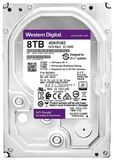 "Жесткий диск WD Original SATA-III 8Tb WD81PURZ Purple (5400rpm) 256Mb 3.5"" в интернет магазине"