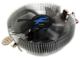 Купить Вентилятор для процессора ZALMAN CNPS80F Aluminum 80mm (Socket 1150/1156/1366/775/FM2/940/939/754/AM2+/AM2/AM3+/AM3/FM1), 90mm FSB fan, 60mm low profile, ультратихий