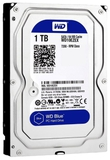 Купить Жёсткий диск HDD SATA 6Gb/s 1 Tb Western Digital Blue WD10EZEX