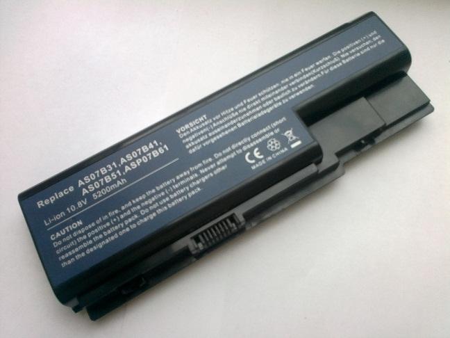 Аккумуляторная батарея для ноутбука acer as07b41, мурманск